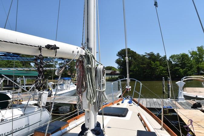 1984 SEA SPRITE BOATS 34 Sloop 2664924
