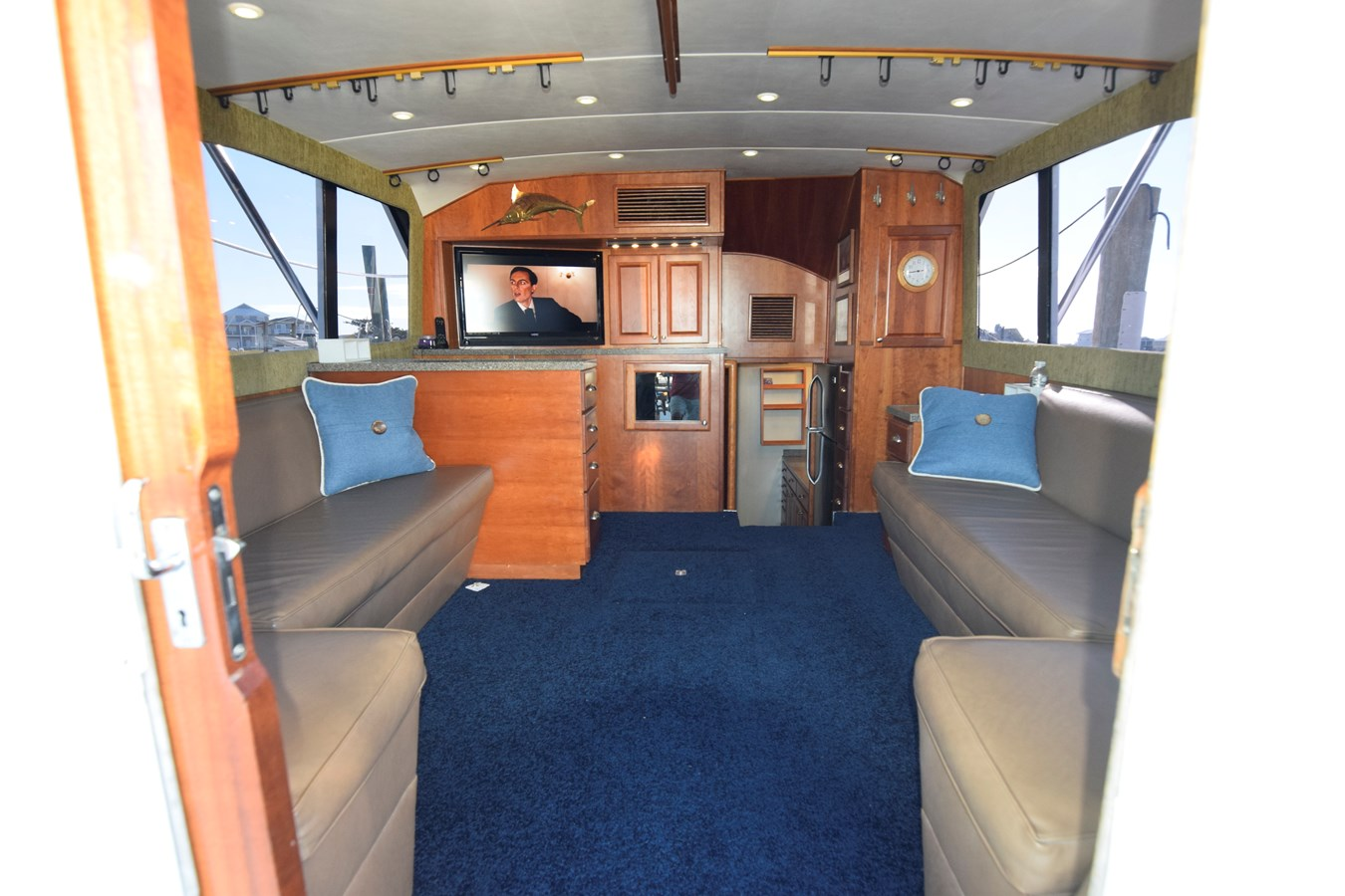 5 - 46 HATTERAS For Sale