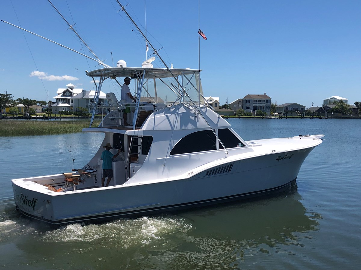 9 - 46 HATTERAS For Sale