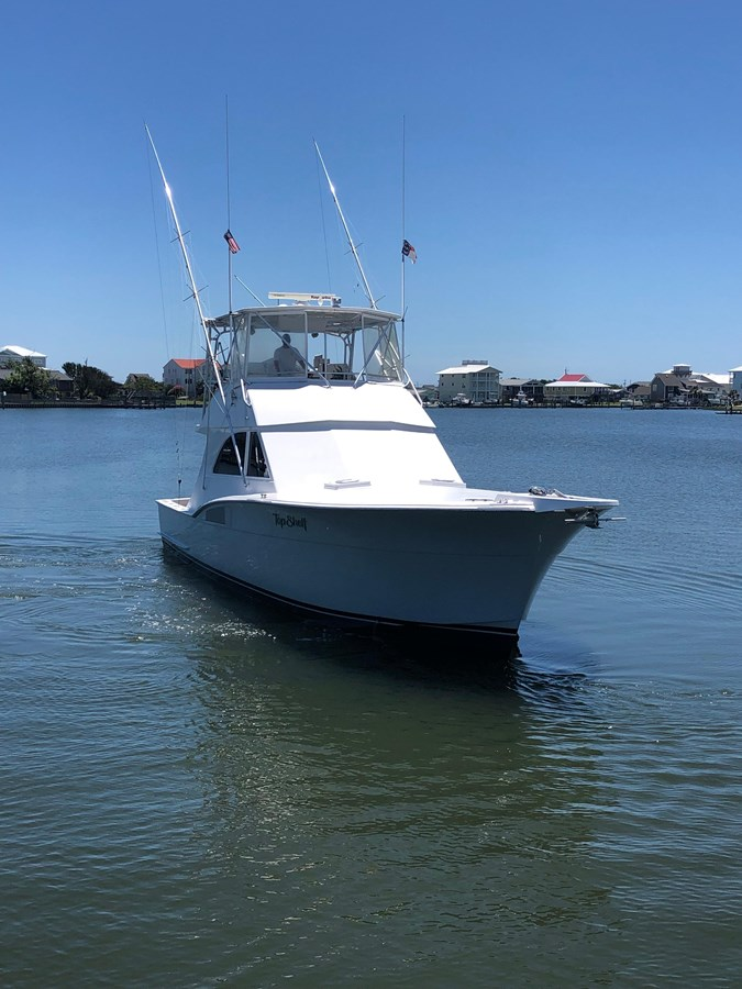 11 - 46 HATTERAS For Sale