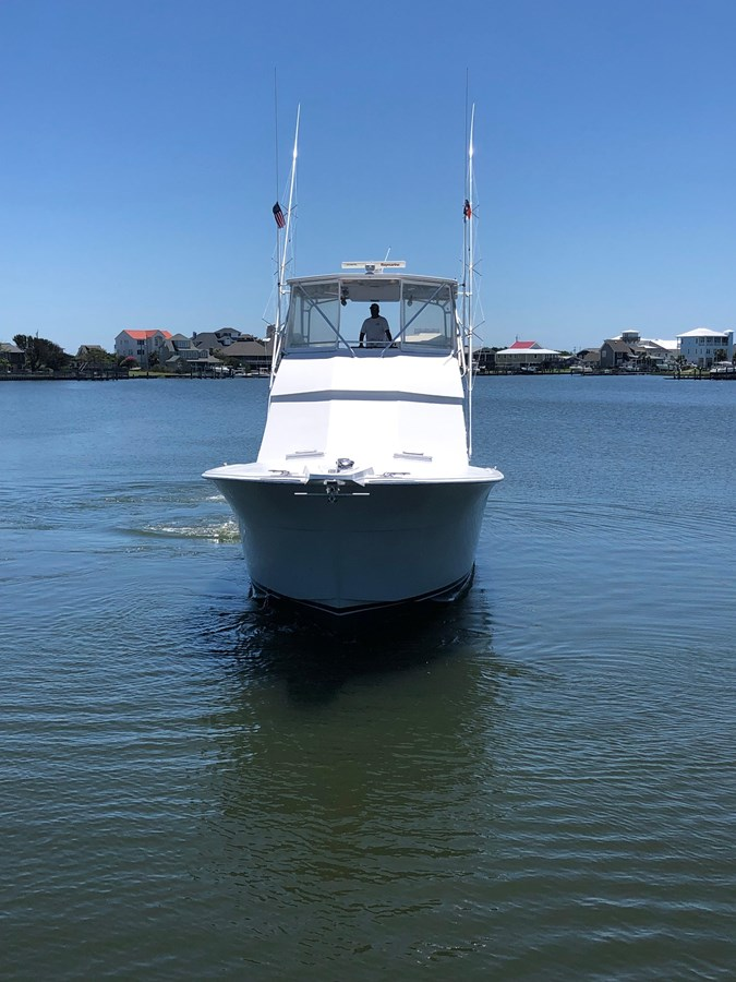 12 - 46 HATTERAS For Sale