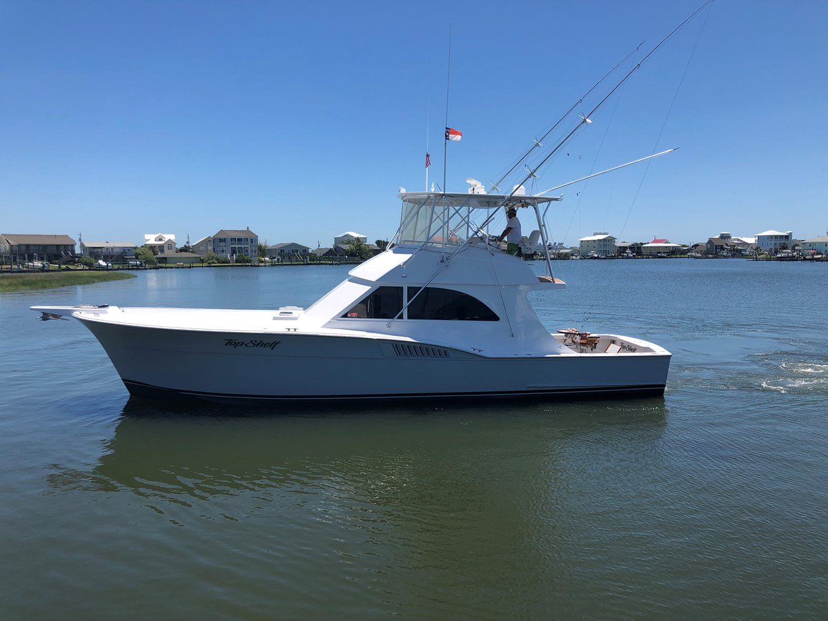15 - 46 HATTERAS For Sale