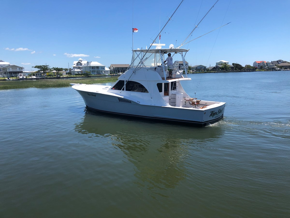 17 - 46 HATTERAS For Sale