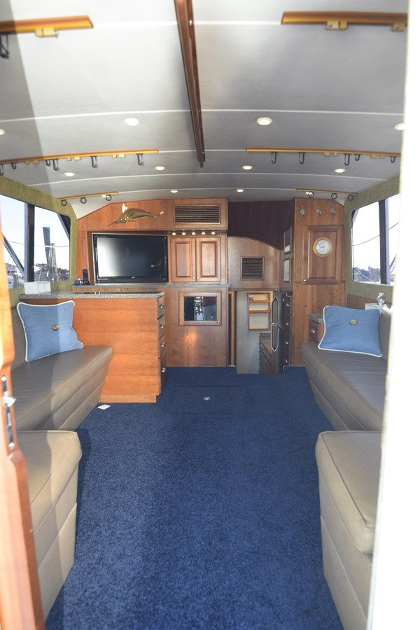 29 - 46 HATTERAS For Sale