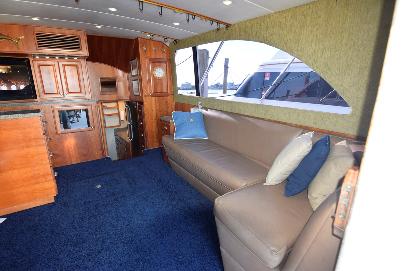 30 - 46 HATTERAS For Sale