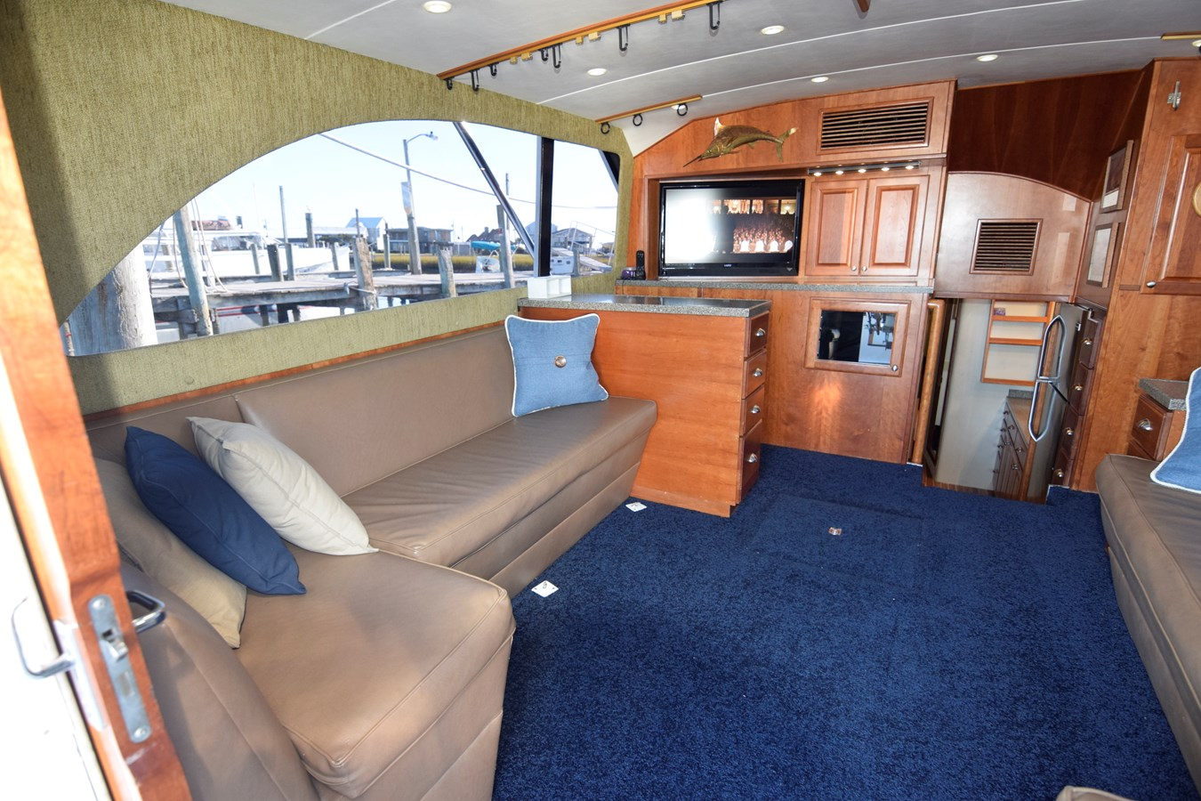 31 - 46 HATTERAS For Sale