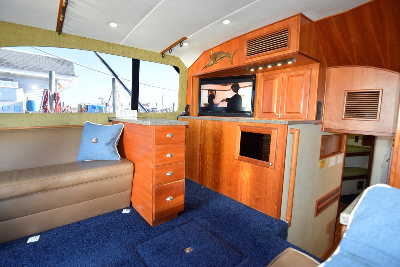 34 - 46 HATTERAS For Sale