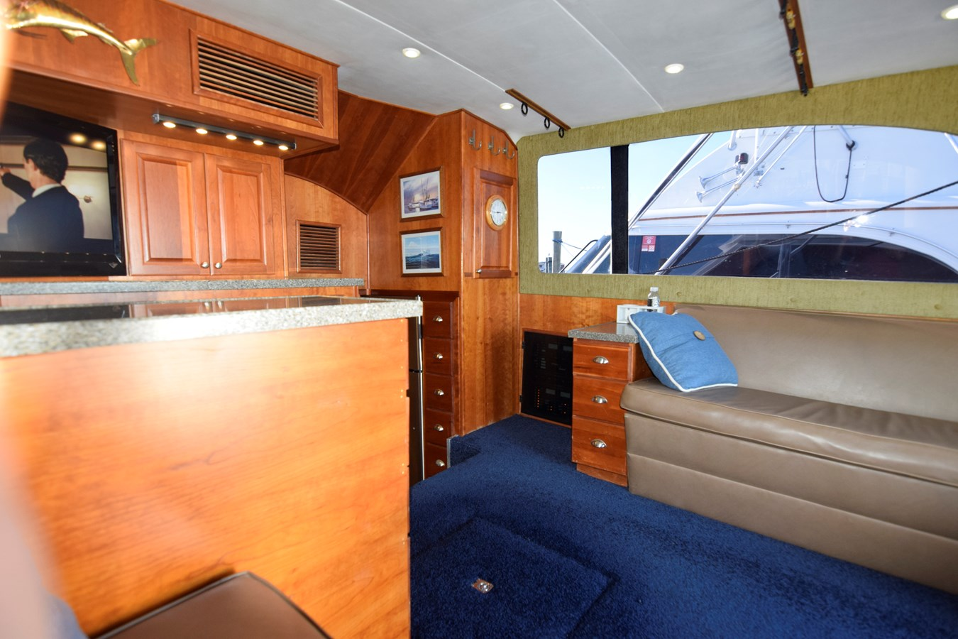 37 - 46 HATTERAS For Sale