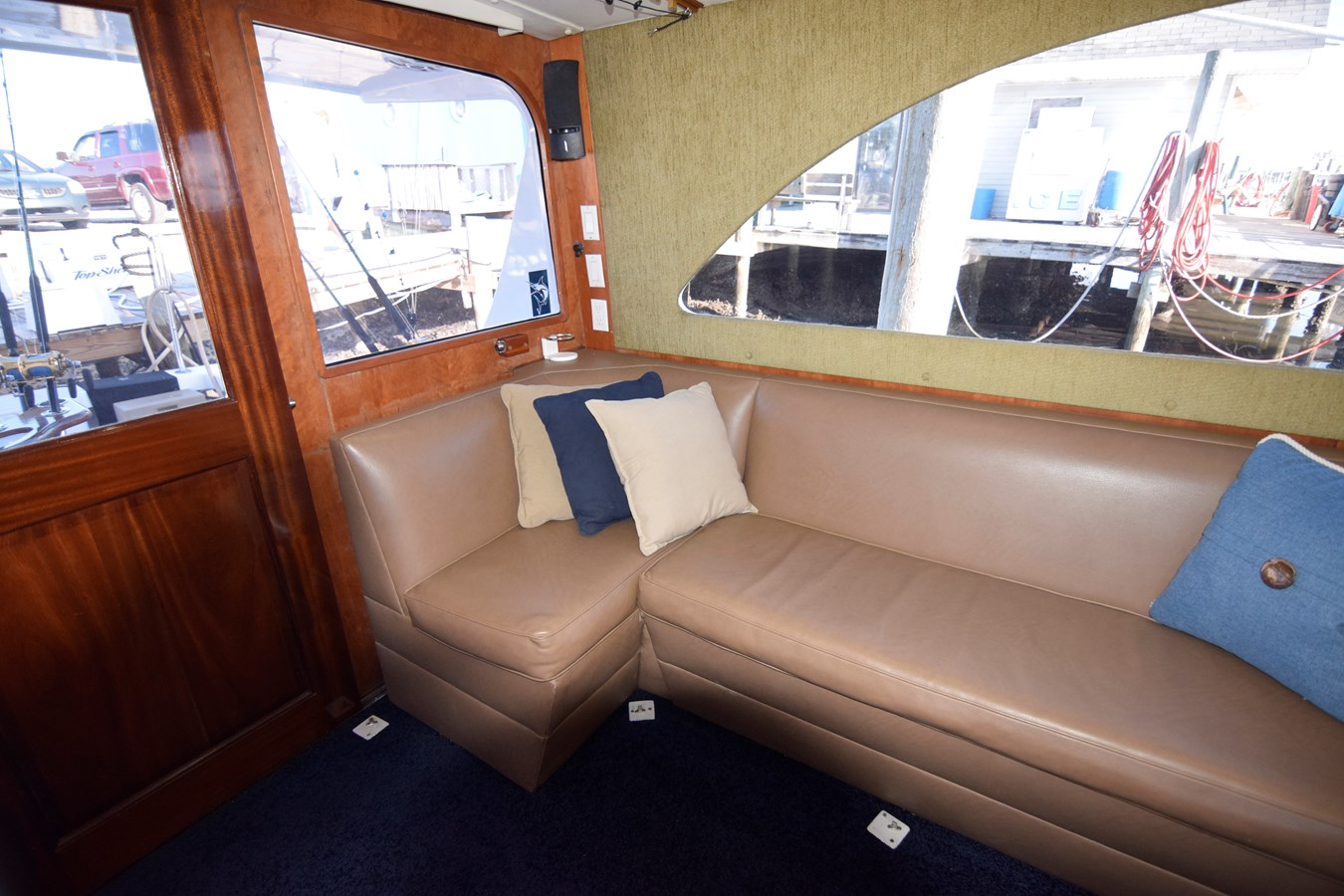 39 - 46 HATTERAS For Sale