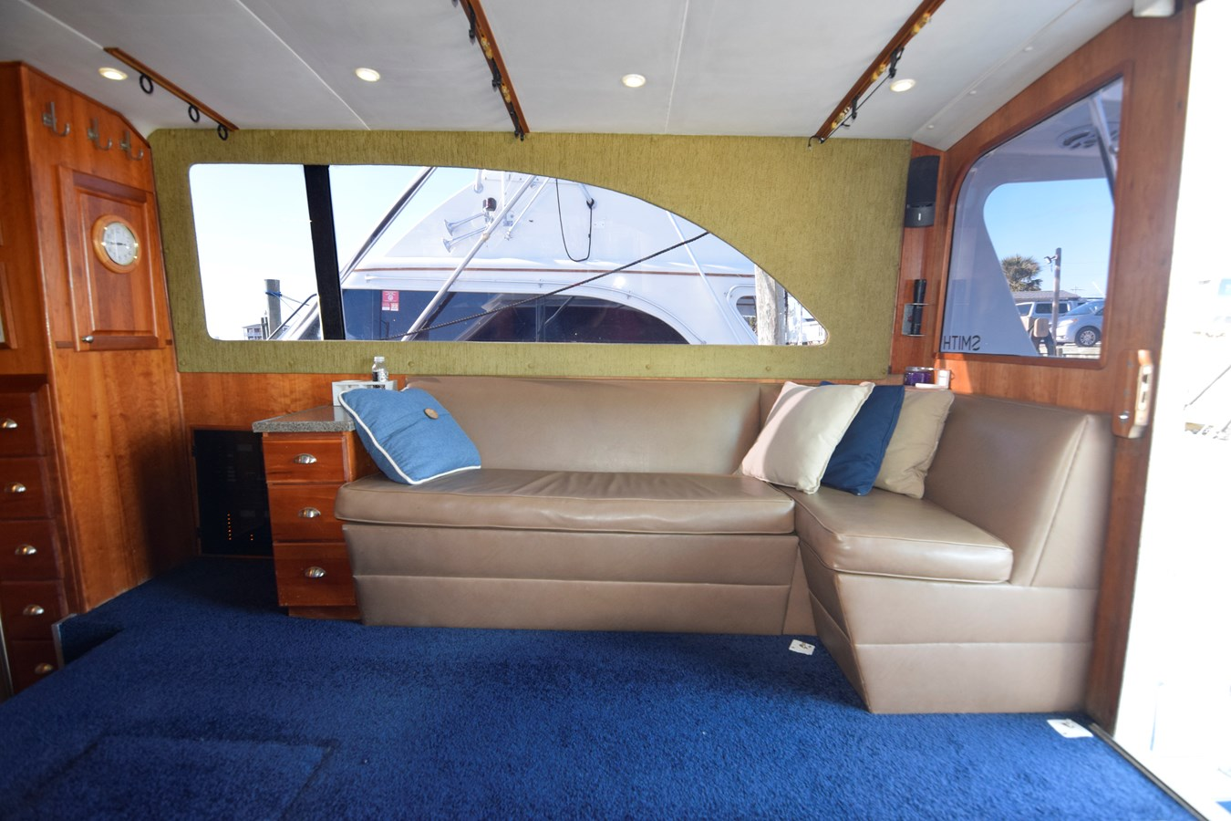 40 - 46 HATTERAS For Sale