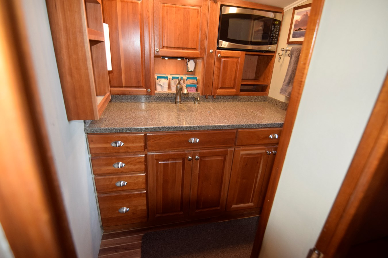 52 - 46 HATTERAS For Sale