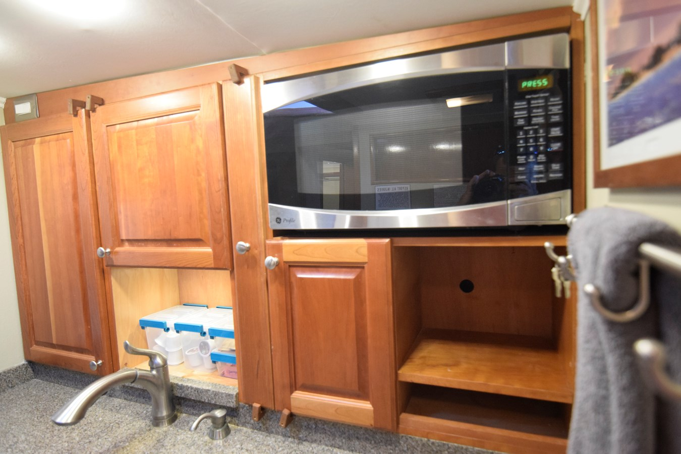 64 - 46 HATTERAS For Sale