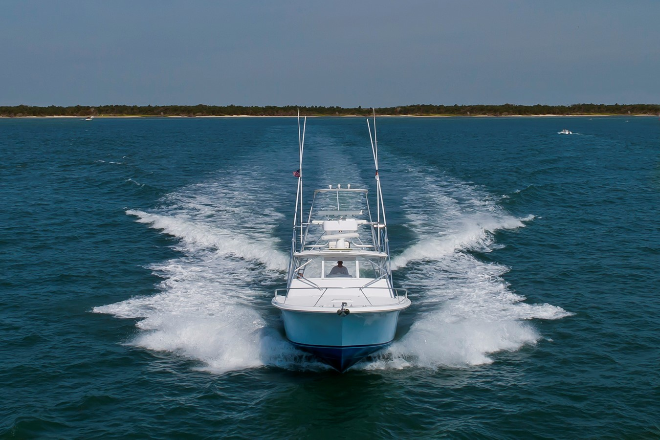38 OUT ISLAND YACHTS For Sale