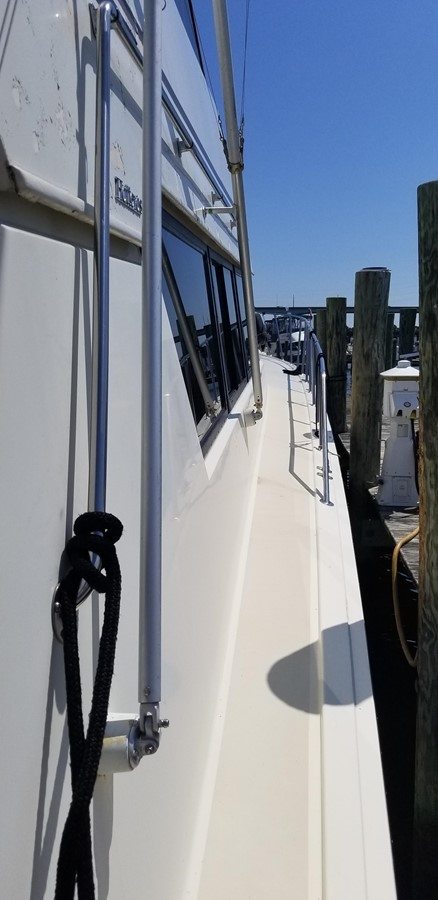65 HATTERAS For Sale