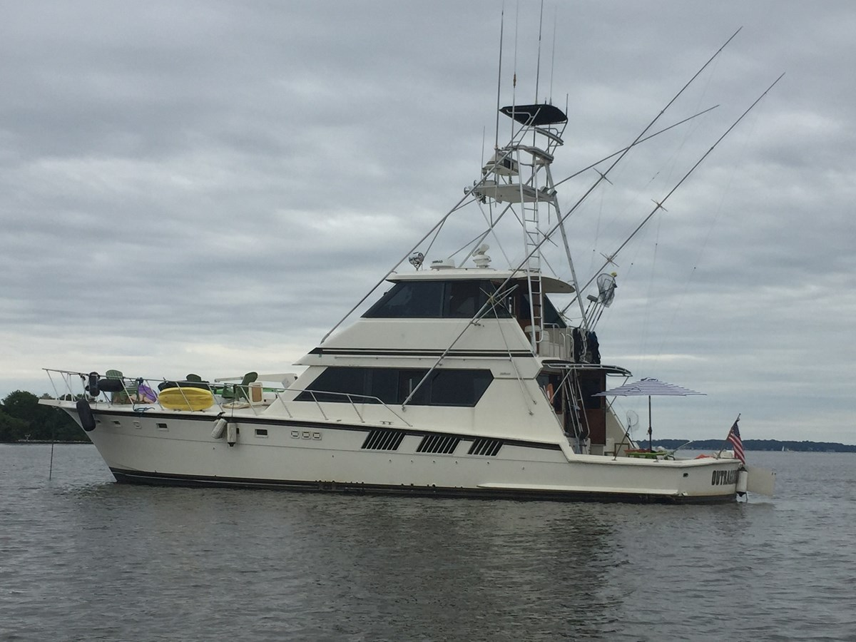 1 - 65 HATTERAS For Sale