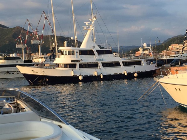 2011 CUSTOM  Trawler 2668190