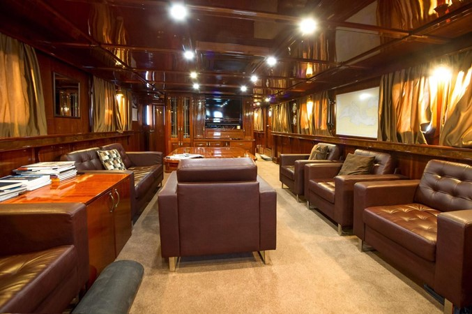 2011 CUSTOM  Trawler 2668192