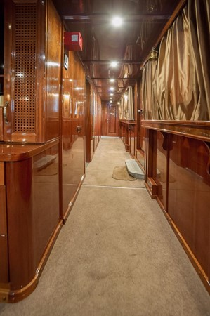 2011 CUSTOM  Trawler 2668194