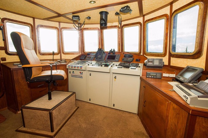 2011 CUSTOM  Trawler 2668198