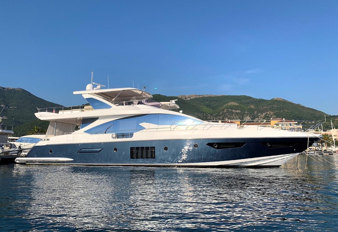 Exterior Azimut 80 2016 AZIMUT 80 Motor Yacht 2668160