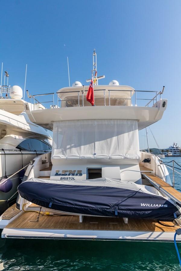Exterior Azimut 80 2016 AZIMUT 80 Motor Yacht 2668161