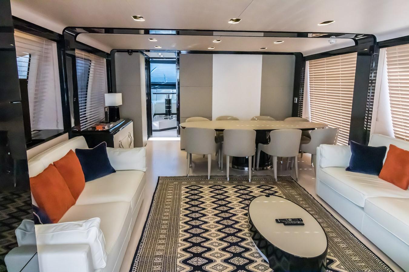 Salon 2016 AZIMUT 80 Motor Yacht 2668176