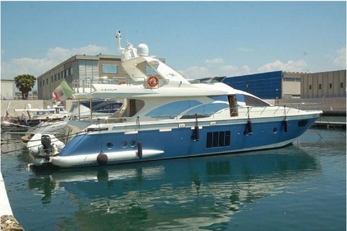 2011 AZIMUT  Mega Yacht 2668366