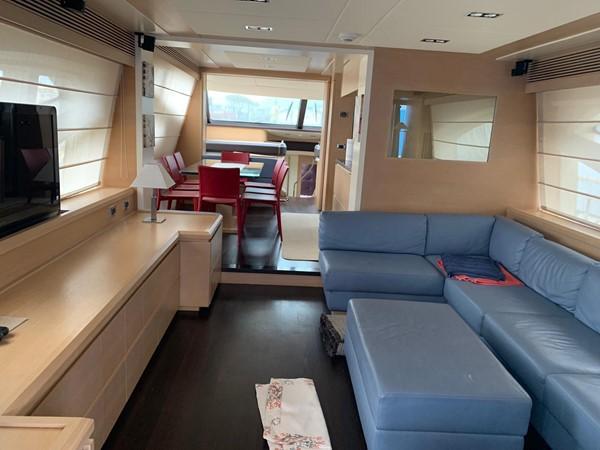 2011 AZIMUT  Mega Yacht 2668368