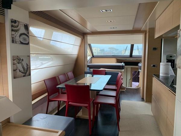 2011 AZIMUT  Mega Yacht 2668369