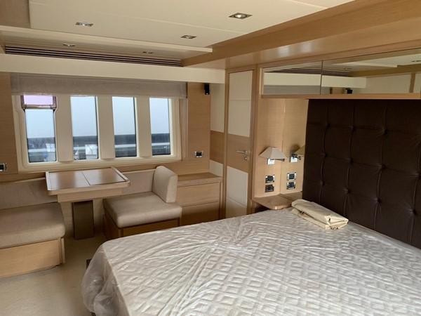 2011 AZIMUT  Mega Yacht 2668374