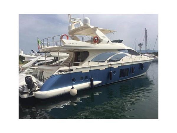 2011 AZIMUT  Mega Yacht 2668383
