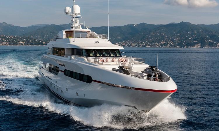 147' Sunrise 2014/2019 Running Bow  2014 SUNRISE Tri Deck Motor Yacht  Motor Yacht 2673738