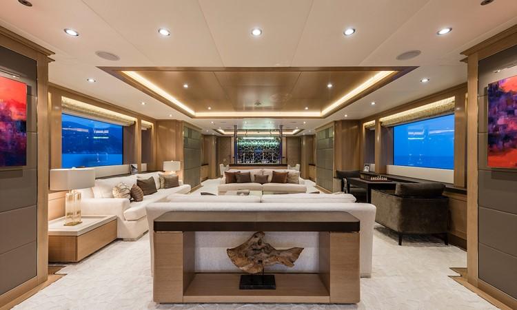 147' Sunrise 2014/2019 Main Salon  2014 SUNRISE Tri Deck Motor Yacht  Motor Yacht 2673747