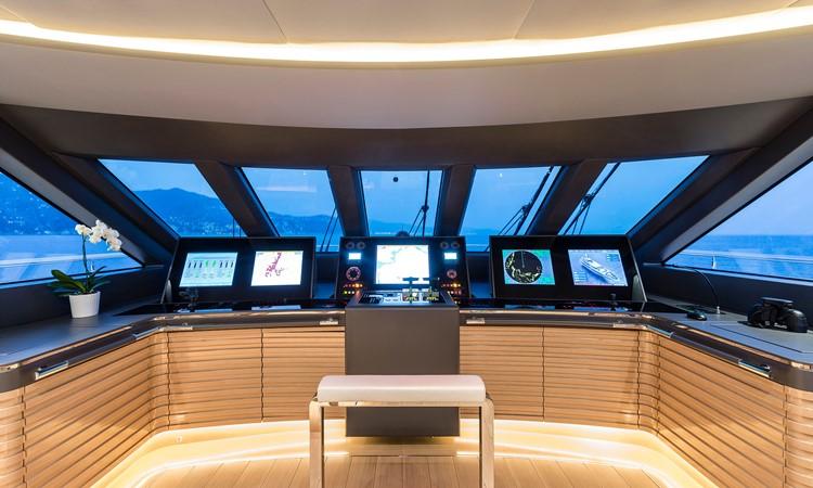 147' Sunrise 2014/2019 Bridge  2014 SUNRISE Tri Deck Motor Yacht  Motor Yacht 2673755