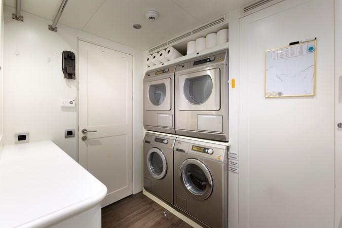147' Sunrise 2014/2019 Laundry  2014 SUNRISE Tri Deck Motor Yacht  Motor Yacht 2692506