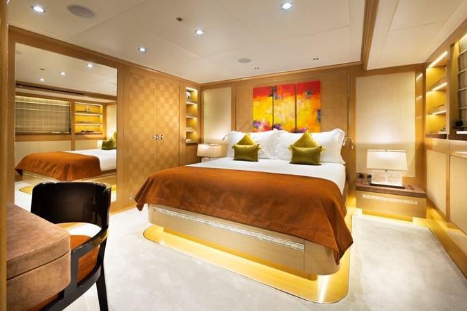 147' Sunrise 2014/2019 VIP 2  2014 SUNRISE Tri Deck Motor Yacht  Motor Yacht 2692510