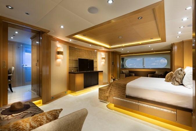 147' Sunrise 2014/2019 Master Stateroom 2014 SUNRISE Tri Deck Motor Yacht  Motor Yacht 2694947
