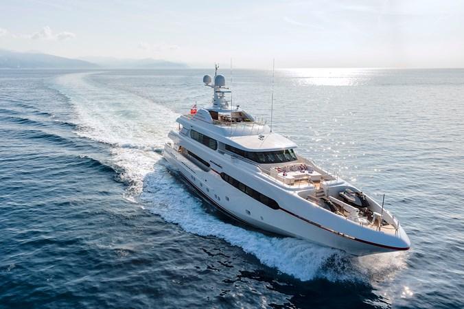 147' Sunrise 2014/2019 Yacht Profile 2014 SUNRISE Tri Deck Motor Yacht  Motor Yacht 2807604