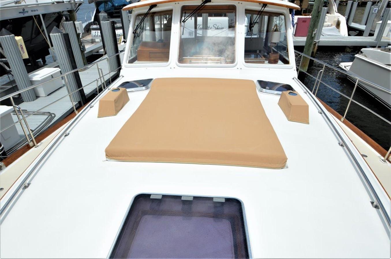 2000 GRAND BANKS 49 Eastbay HX Cruiser 2669771