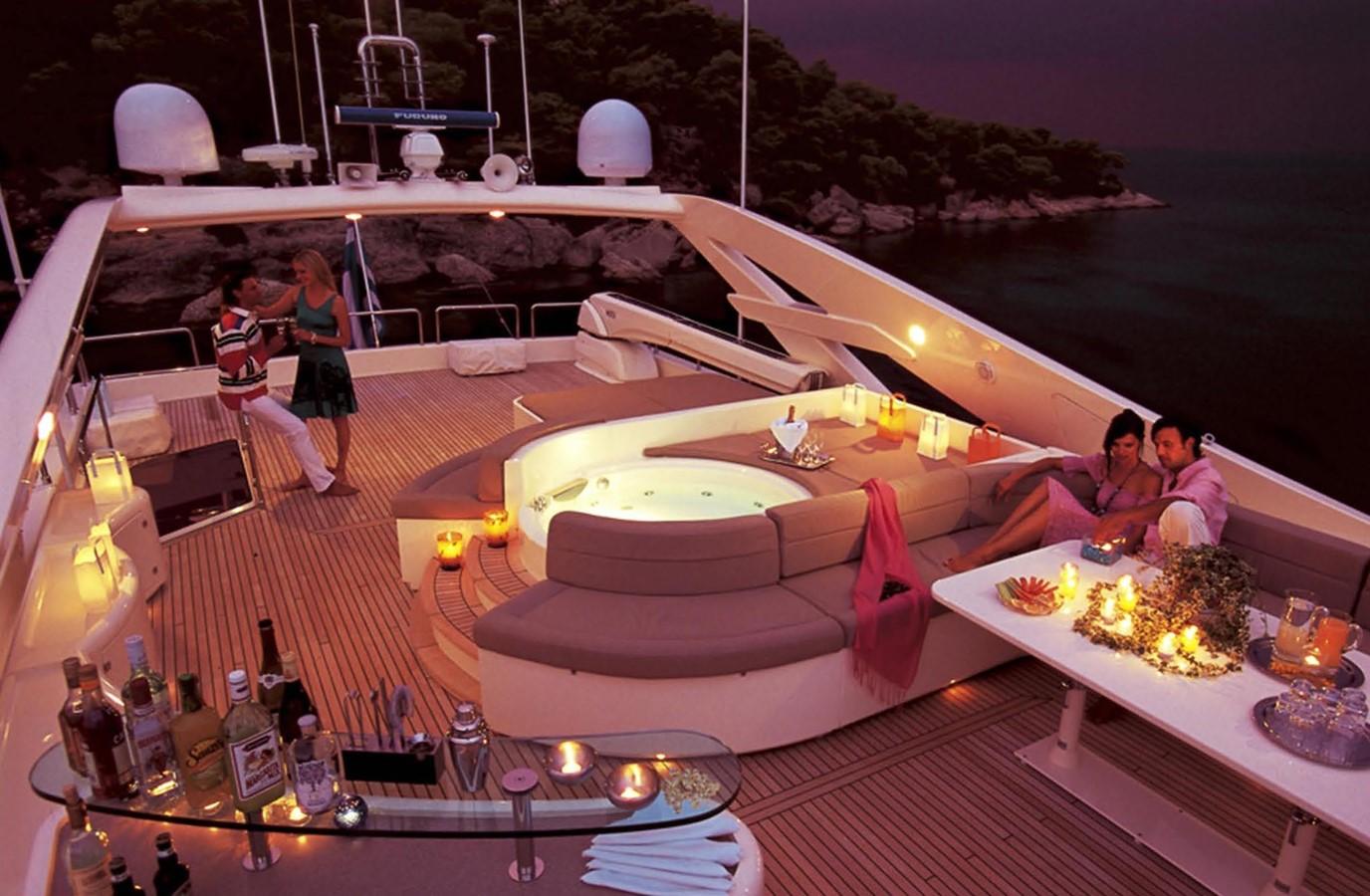 2003 FERRETTI YACHTS  Motor Yacht 2670050