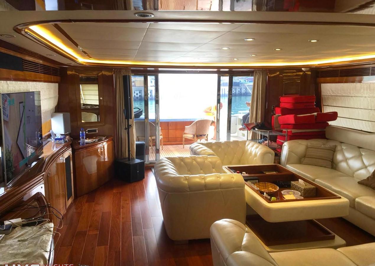 2003 FERRETTI YACHTS  Motor Yacht 2670051