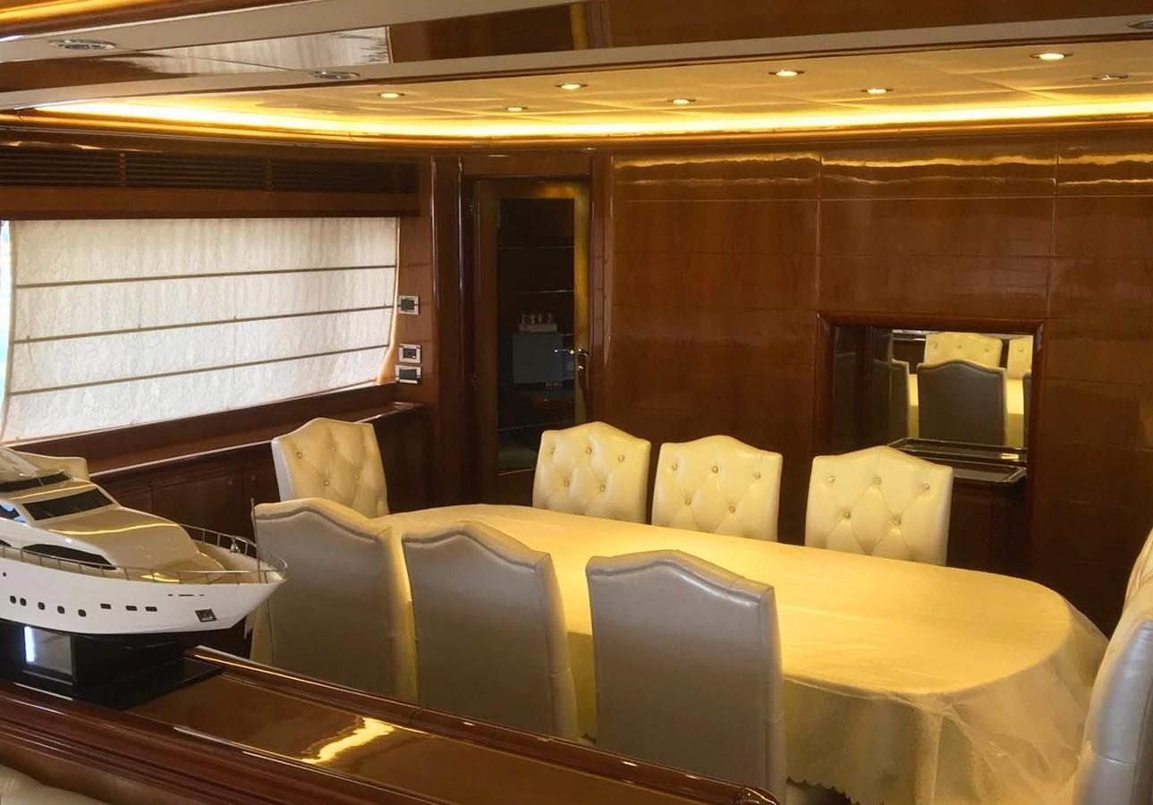 2003 FERRETTI YACHTS  Motor Yacht 2670052