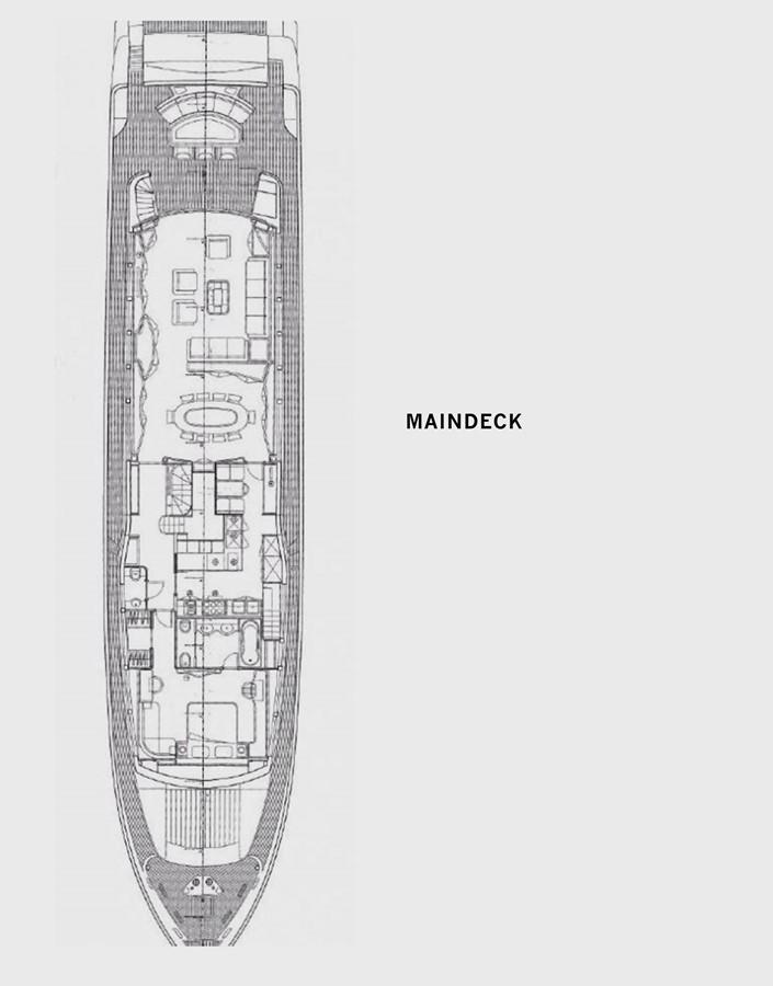 2003 FERRETTI YACHTS  Motor Yacht 2670059