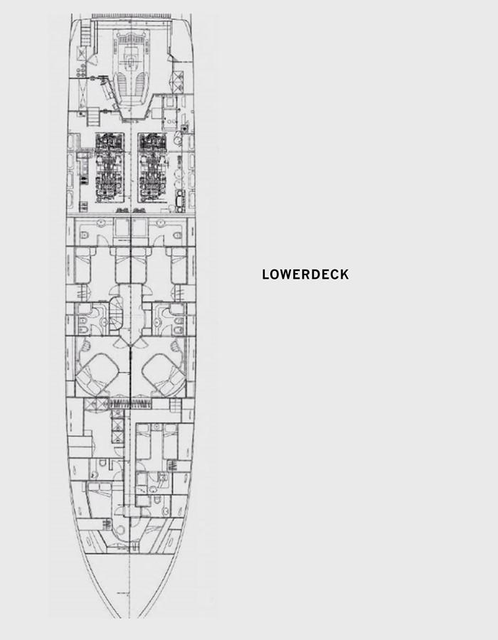 2003 FERRETTI YACHTS  Motor Yacht 2670060