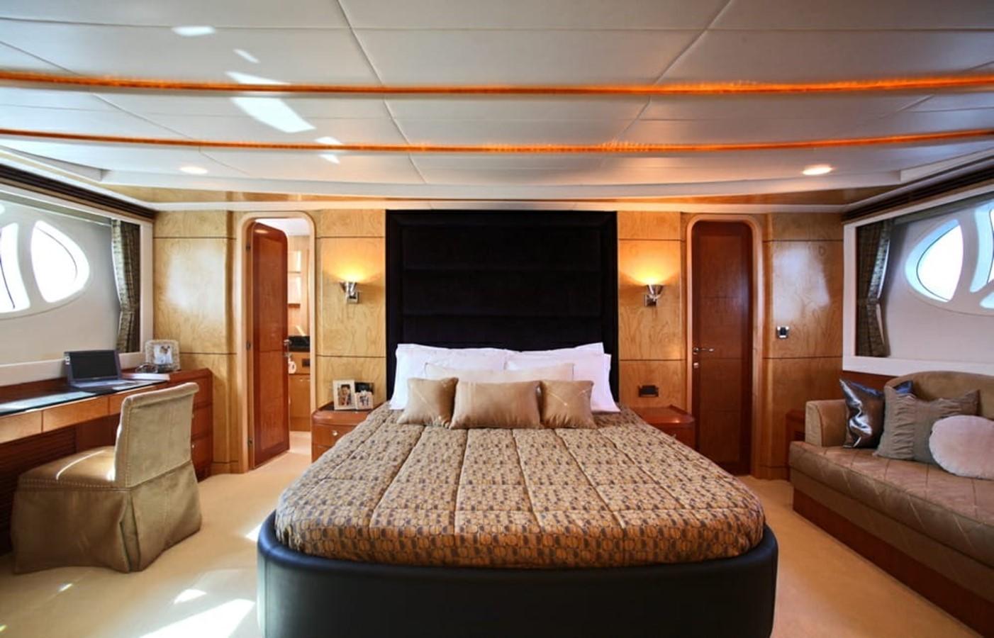 New Ocean 88 yacht for sale