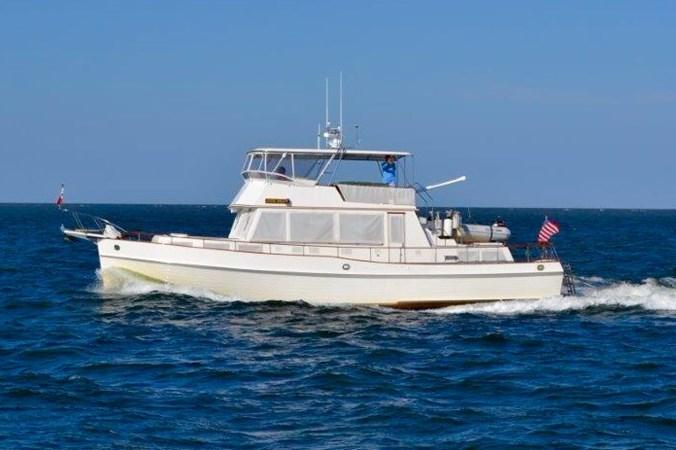 2 1993 GRAND BANKS Classic Trawler 2678293