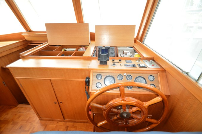 3 1993 GRAND BANKS Classic Trawler 2678294