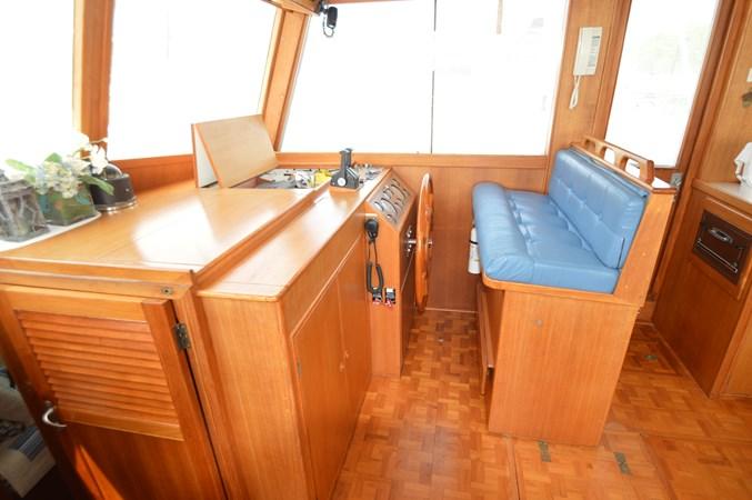 4 1993 GRAND BANKS Classic Trawler 2678295