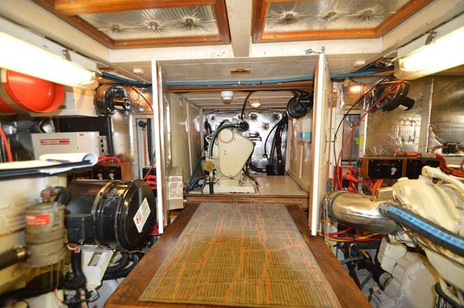 8 1993 GRAND BANKS Classic Trawler 2678299