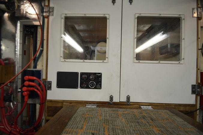 10 1993 GRAND BANKS Classic Trawler 2678301